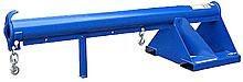 Standard Lift Boom - 4 & 6 Ton, Non-Telescoping