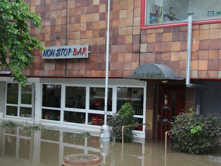 Pět let od povodní: Vodu jsme čekali, ale překvapivě se vyvalila z podzemí, vzpomíná místostarosta K