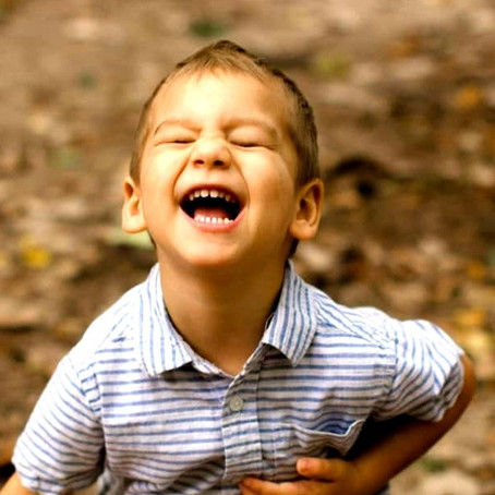 Podcast & Blog- When Littles are Loud: A routine that fosters growth, reduces chaos & boredom.