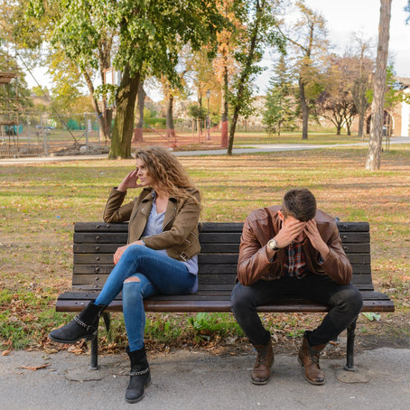 Podcast & Blog: Overcoming Negative Communication Habits in Your Family & Marriage