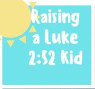 """Podcast & Blog Post: """"Raising a Luke 2:52 Kid""""- Character, Wisdom, Health, and Relationships, too!"""