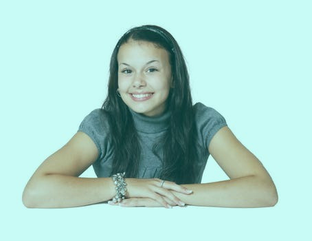 Podcast&Blog: A Girl's Self-Worth, Pt 2.  peers, drama, boys, boundaries...