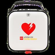 Physio-Control Lifepak CR2