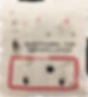 Schiller Fred Easy elektroder