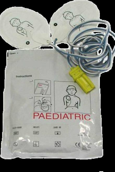 Shiller Fred Easy Elektroder for barn
