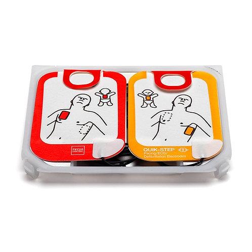 Elektroder/pads til Physio-Control (Medtronic) Lifepak CR 2