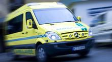 Ambulansetjenestene når ikke anbefalte responstider