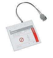 Medtronic Physio Control Lifepak 1000 elektroder