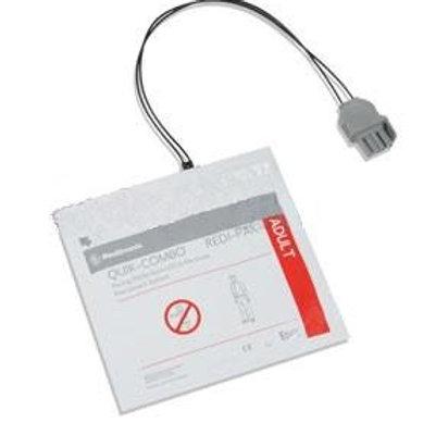 Physio-Control Lifepak 1000 - Elektroder voksne