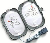 Philips FRX elektroder