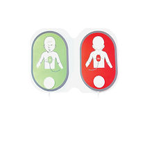 Mediana elektroder barn