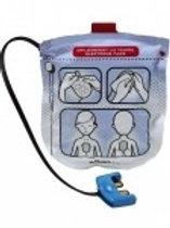 Defibtech Lifeline VIEW/PRO - Elektroder barn