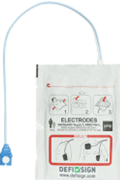 Defisign Life Elektroder