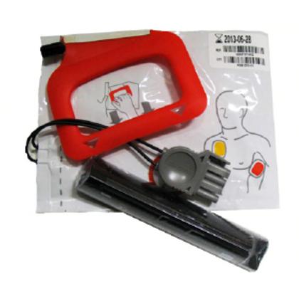 Lifepak CR Plus - Elektroder og ladepakke