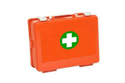 Førstehjelpskoffert LITEN