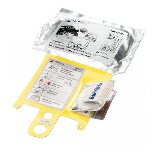 Primedic/Metrax Heartsave AED - Elektroder PAD/AED