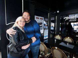 Per Ivar (42) fikk hjertestans på pub