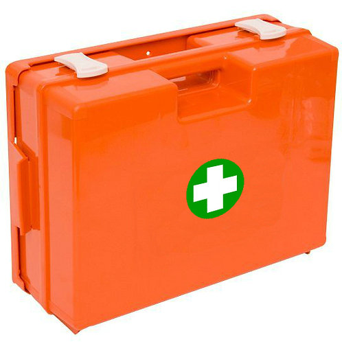 Førstehjelpskoffert INDUSTRI