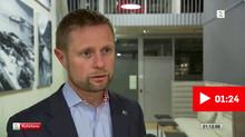 Helse-Høie lover raskere hjertehjelp