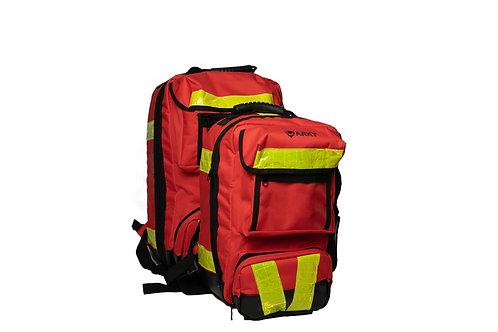 AED ryggsekk 17,5 liter - Førstehjelpssekk