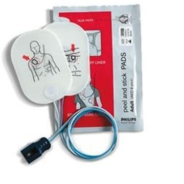 Philips FR2- Elektroder