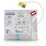 Zoll AED elektroder barn