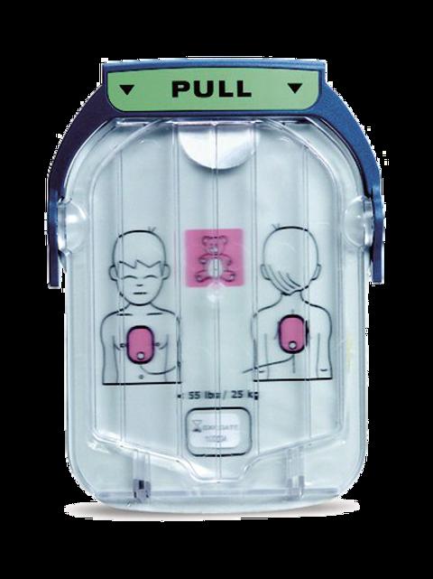 Philips HS1 - Elektrodekassett til barn
