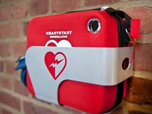 DSB: -Mangelfull vedlikehold av hjertestartere
