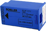 Schiller Fred Easy batteri