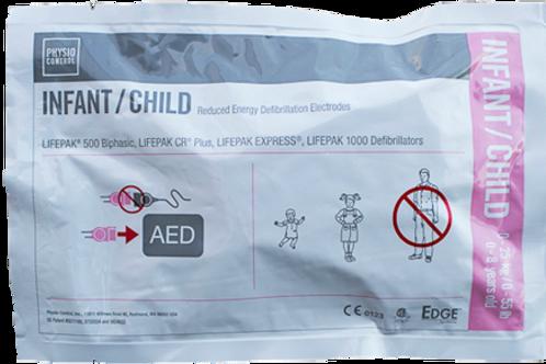 Lifepak CR Plus/1000 - Elektroder for barn