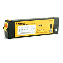 Medtronic Physio Control Lifepak 1000 batteri