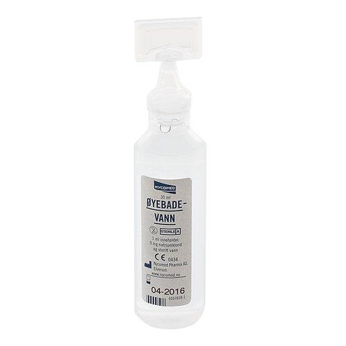 Øyebadevann 30 ml