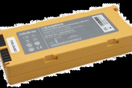 Mindray Beneheart D1 - Batteri 4 års