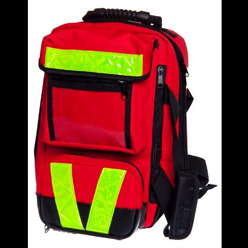 AED ryggsekk 35 liter - Førstehjelpssekk
