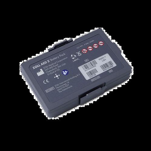 Zoll AED 3 - Batteripakke