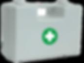 Førstehjelpskoffert - Akuttkoffert