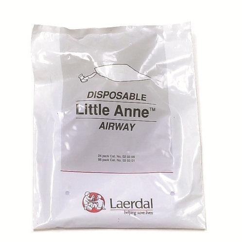 Lunge til Little Anne