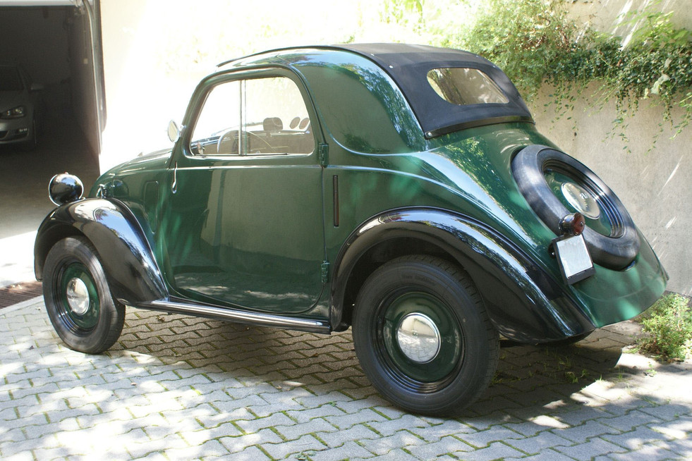 Fiat Topolina A