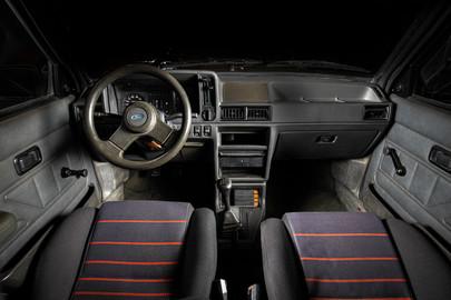 Ford Escort Xr3 8