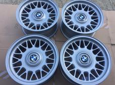 "BMW  style 8 Felgensatz 7,5x16"" LK 5x120 ET15"