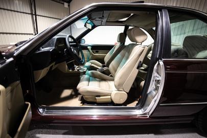 BMW E24 M6 7