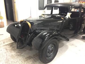 Citroen-Traction-Avant-1950-1