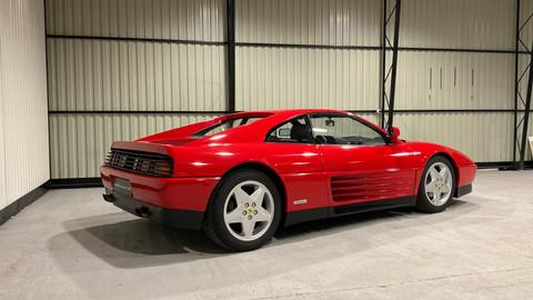 Ferrari 348tb 6