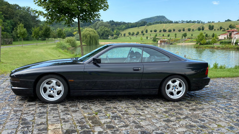 BMW-850i-automatik-E31-2