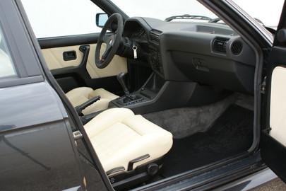 BMW E30 325 ix 55