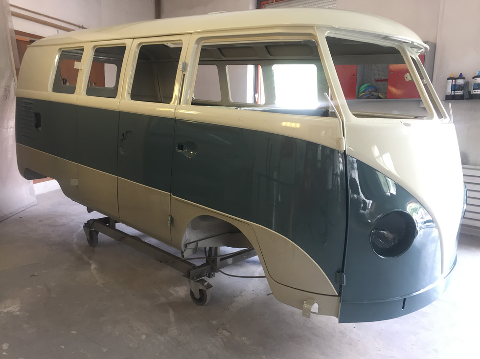 VW T1 11
