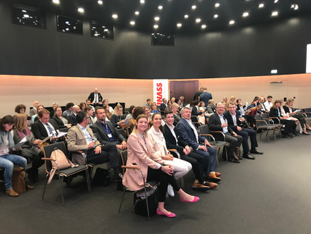 Finass Business Travel Workshop 2019, wir waren dabei