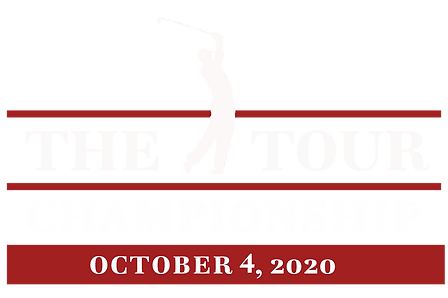 The tour Championship (white) october.pn