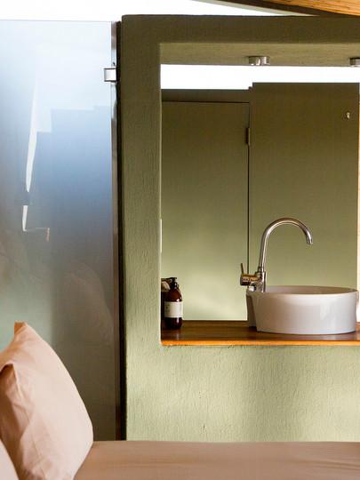 Fynbos suite
