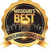 Missouri's Best 2020 Photo Booth